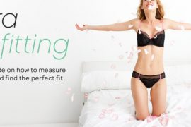0abccebdc9561 The Ultimate Guide to Choosing The Perfect Bra  An Infographic ...